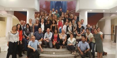CJPE summer course Barcelona 2018