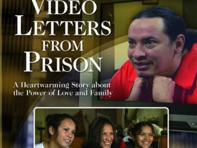video letters from prison movie poster