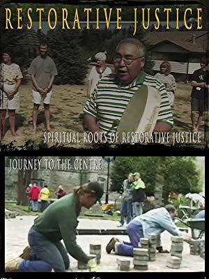 Spiritual Roots of Restorative Justice movie poster