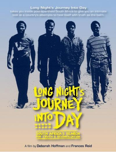 Long nights journey into day film poster