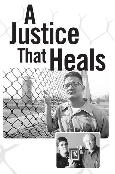 a justice that heals movie poster