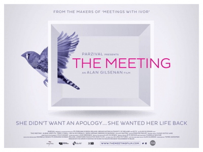 The meeting movie poster