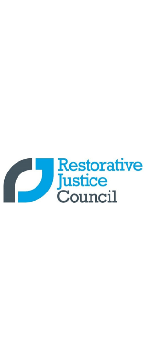 The logo of the Restorative Justice Council