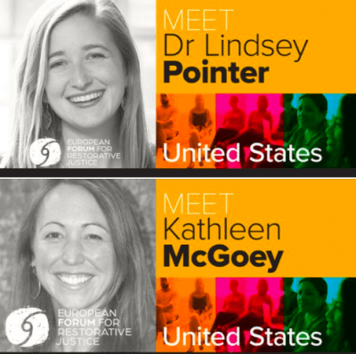 LINDSEY POINTER AND KATHLEEN MCGOEY