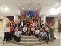 CJPE summer course Barcelona