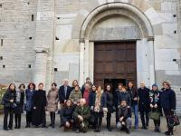 Como 2019 Working Group Restorative City